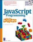 Javascript Programming for the Beginner