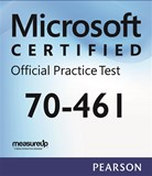 70-461 Querying Microsoft SQL Server 2012 Microsoft Official Practice Test