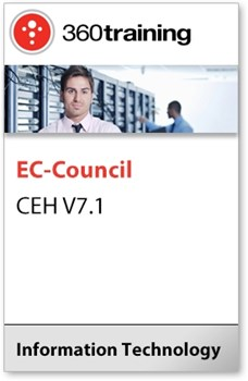 Certified Ethical Hacking and Countermeasures, CEH Version 7.1