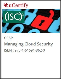 CCSP: Managing Cloud Security Courseware