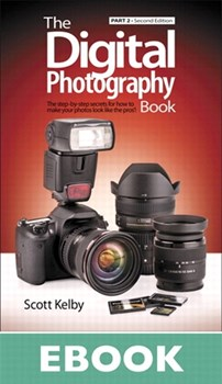 The Digital Photography Book: Part 2, 2nd Edition (eBook)