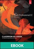 Adobe Flash Professional CC Classroom in a Book (2014 release, eBook)