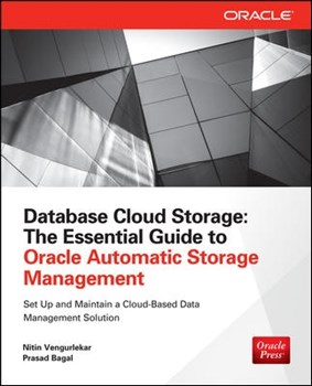 Database Cloud Storage