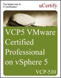 VCP5 VMware Certified Professional on vSphere 5 eLearning Course