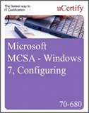 MCTS: Windows 7 Configuring eLearning Course