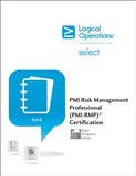 PMI Risk Management Professional (PMI-RMP) Certification