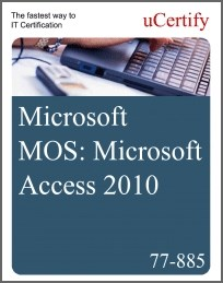 MS Access 2010 eLearning Course