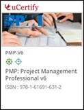 PMP: Project Management Professional v6 Courseware