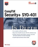 CompTIA Security+ SY0-401 In Depth Test Prep