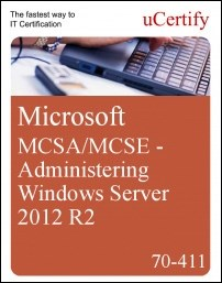MCSA/MCSE - Administering Windows Server 2012 R2 eLearning Course