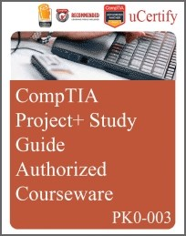 CompTIA Project+ eLearning Course