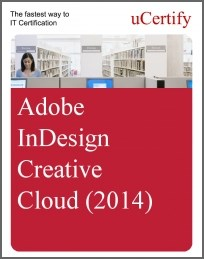 Adobe InDesign Creative Cloud (2014) eLearning Course