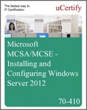 MCSA/MCSE - Installing and Configuring Windows Server 2012 R2 eLearning Course