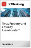 Texas Property and Casualty Exam4Caster (R)