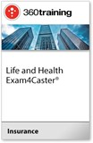 Life and Health Exam4Caster (R)