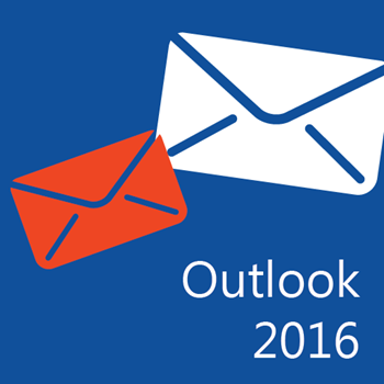 Microsoft Office Outlook 2016: Part 1 (Desktop/Office 365) Instructor Print Courseware