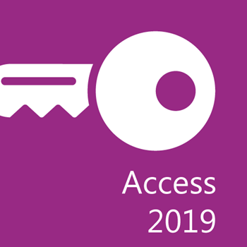Microsoft Office Access 2019: Part 1 Student Electronic Courseware