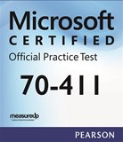 70-411: Administering Windows Server 2012 Microsoft Official Practice Test