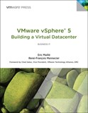 VMware vSphere 5<sup>®</sup> Building a Virtual Datacenter (eBook)