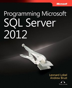Programming Microsoft SQL Server 2012 (eBook)