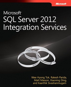 Microsoft SQL Server 2012 Integration Services (eBook)