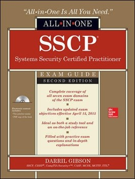 SSCP Systems Security Certified Practitioner All-in-One Exam Guide, Second Edition