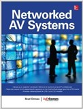 Networked Audiovisual Systems