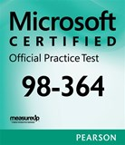 MTA: 98-364 - Database Administration Fundamentals Microsoft Official Practice Test