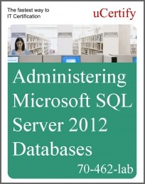 Administering Microsoft SQL Server 2012 Databases LAB