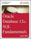 Oracle Database 12c: SQL Fundamentals eLearning Course