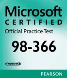 MTA: 98-366 - Networking Fundamentals Microsoft Official Practice Test