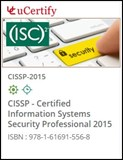 CISSP: Certified Information Systems Security Professional 2015 Courseware