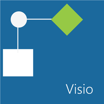 Microsoft Visio 2016: Part 1 Instructor Print Courseware