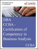 Certification of Competency in Business Analysis