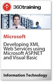 Microsoft - Developing XML Web Services using Microsoft ASP.NET and Visual Basic
