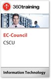 Certified Secure Computer User (CSCU)