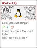 Linux Essentials (LPI-010) Lab and Courseware