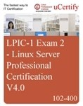102-400 - LPIC-1 Exam 2 - eLearning Course