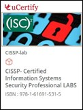 CISSP: Certified Information Systems Security Professional Lab