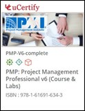 PMP: Project Management Professional v6 Lab and Courseware