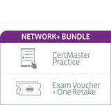 CompTIA Network+ Deluxe Bundle