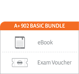 CompTIA A+ 902 Basic Bundle