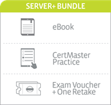 CompTIA Server+ Premier Bundle