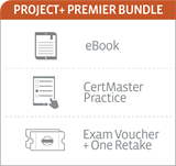 CompTIA Project+ Premier Bundle