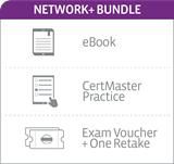 CompTIA Network+ Premier Bundle