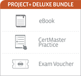 CompTIA Project+ Deluxe Bundle
