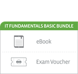 CompTIA IT Fundamentals Basic Bundle (FC0-U51)