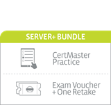 CompTIA Server+ Deluxe Bundle