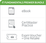 CompTIA IT Fundamentals Premier Bundle (FC0-U51)