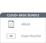 CompTIA Cloud+ Basic Bundle
